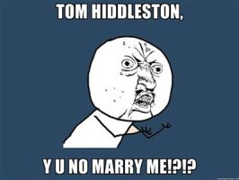 Oh why Tom by 564223gurl