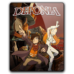 Deponia by Liaher