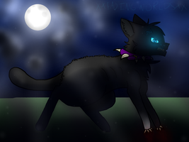 Scourge by ScatteredEmbers