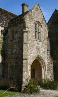 Nymans 30 - Stock by GothicBohemianStock