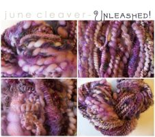 June Cleaver, Unleashed by YarnWench