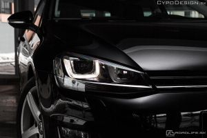 Volkswagen Golf VII. by CypoDesign