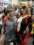 Comic-Con 08: Seth Green by JessicaDru