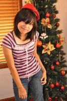 Christmas Adeza by redgreave