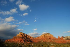 sedona, arizona 3 by ReRileyIII