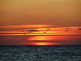 SunSet 02 day 02 by TaliNatPhotography
