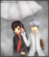 Rainy Days in Inaba .:part2:. by sylphan