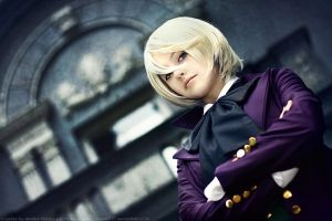 Alois Trancy - II by DenikaKiomi