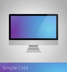 Simple: Cold by Raph-G
