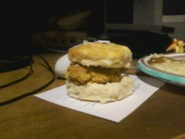 Nugget In a Biscuit! Tobuscus Tribute by ShadowpwnLord9999