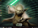 StarWars Windows 7 Theme by yonited
