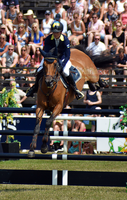 Show Jumping 24 by JullelinPhotography