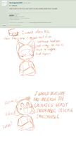 Ask the 'Devivs: Some Wurds go Here by SmilehKitteh