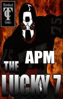 Lucky 7 APM by RWhitney75