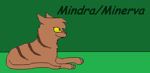 Mindra by tigerclaw64