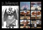 ii. Judgement making by LDN-RDNT