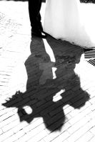 Light and shadow by eos75