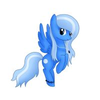 Water Pony Auction - CLOSED by BenAdoptables
