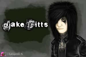 +Jake Pitts+ by SlicedBerry-Pro