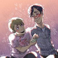 Free!- Reigisa Playlist by SpiritLeTitan