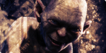 Golum by dragon-theory