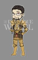 Chibi alistair - Dialogue wheel tyler 2 by Dino-Myte