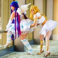 Stocking's Panties by OscarC-Photography
