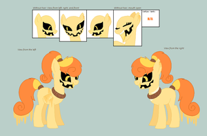 Carved Fright [ REF ] by Tran-Quility