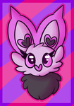 PKMNation - Heart bby by starryraindrops
