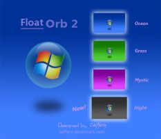FloatOrb 2 by Caffery