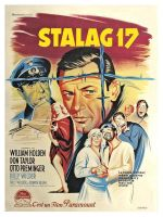 Stalag 17 by peterpulp