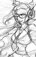 part of a sketch by LadyAstrogah