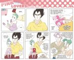 Pink Lovers 89 -S9- VxB doujin by nenee