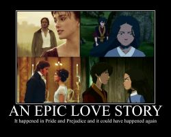 An Epic Love Story by daydreamer-22