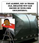 59 Fat Albert by unami4444