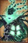 League of Legends - Thresh by TyrineCarver