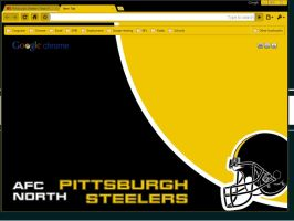 Pittsburgh Steelers Theme by wPfil