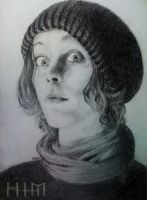 Ville Valo H.I.M by TanyaFilth