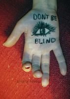 Don't be blind by SynfulEve