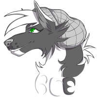 ACE Badge by K-Wo