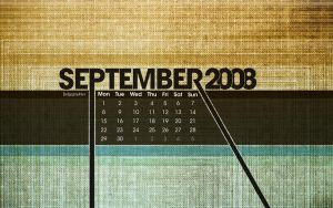 September08 Wallpaper Pack by fudgegraphics