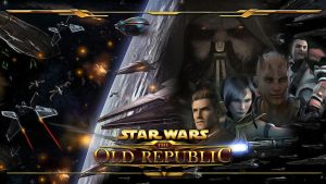 Star Wars - The Old Republic by Smithe06