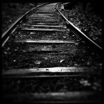 You've run off track by poet77