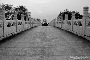 Undefined Bridge by h4kkai
