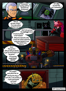 S.T.C Issue 8 Page 16 (Final) by Okida