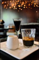Coffee Liqueur by MayEbony