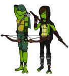TMNT - The twins by becky016