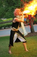 Natsu Cosplay 2 by Existential-X