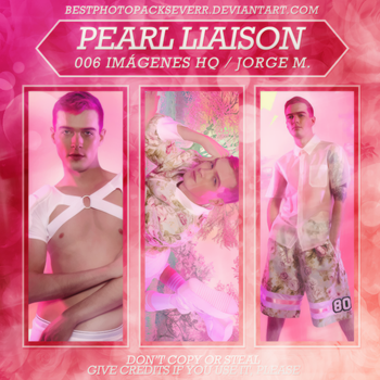 Photopack 13195 - Pearl Liaison by xbestphotopackseverr