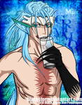 GRIMMJOW -Got milk?- by blackstorm